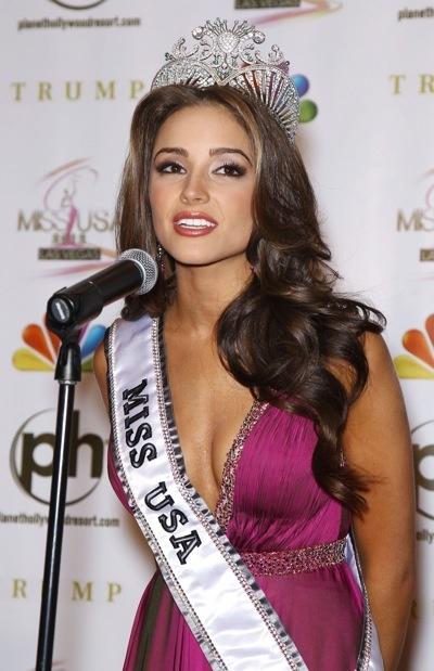 Olivia Culpo: 2012 Miss USA Winner is Miss Rhode Island: PHOTOS