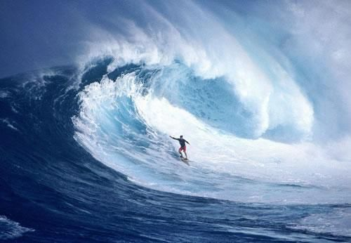 Have you ever/ever wanted to...  Surf Plengkung Beach/G-Land?