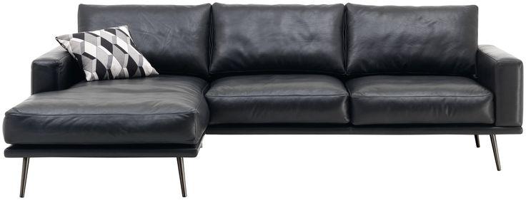 BoConcept Carlton Sofa - Design Sofa - Qualität von BoConcept®