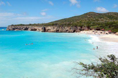 Kleine knip, Curacao