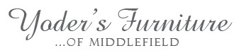 $ Yoder's Furniture: Middlefield, OH. Northeast Ohio's favorite Amish furniture store! At Yoder's, you'll find exactly what you looking for...from the dining room to the bedroom! And we've got a style for everyone...from formal to casual...from country to modern.