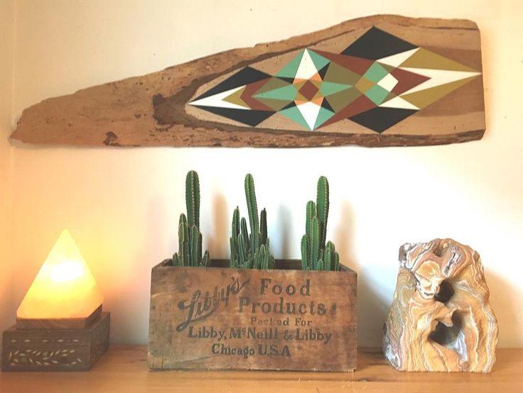 13 best Funkaesthetik Natural Wood Wall Art images on Pinterest ...