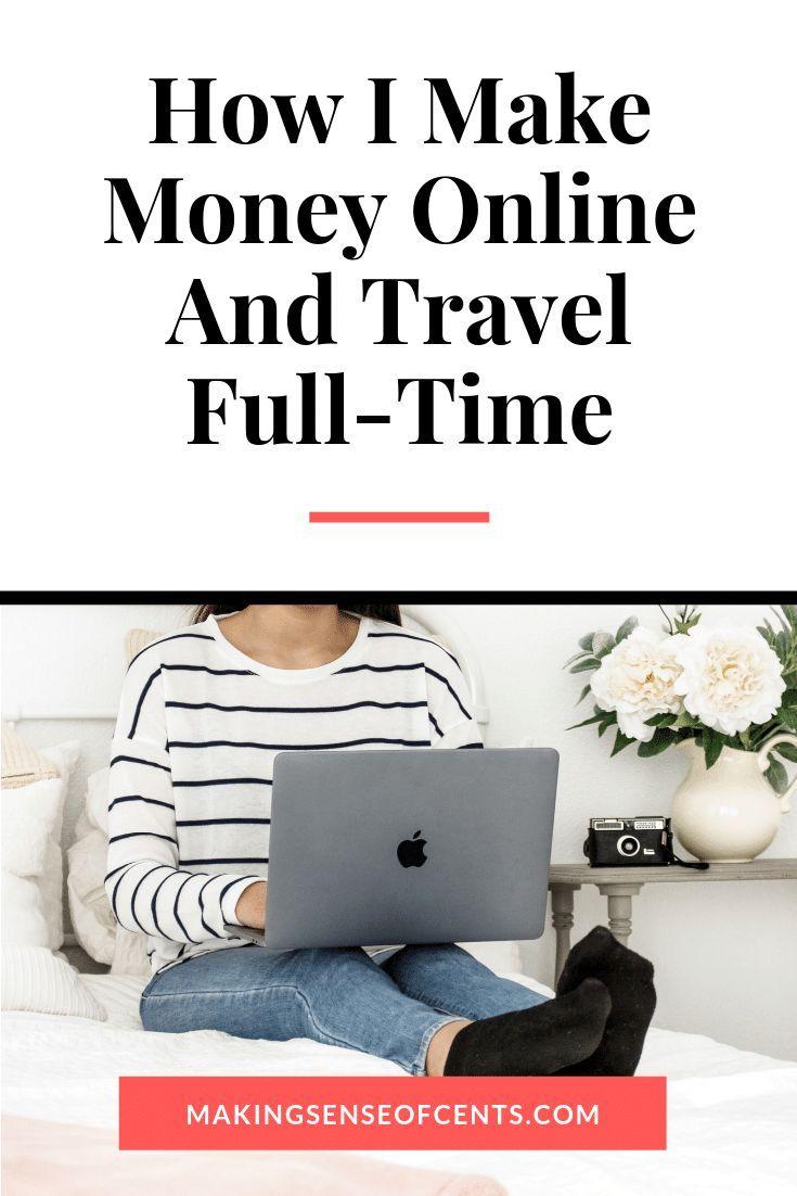 How I Made Money Blogging From Home In June 2019 – Entrepreneur Ideas