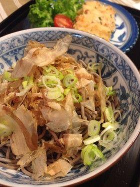 母の故郷の味*越前おろしそば by makisora [クックパッド] 簡単おいしいみんなのレシピが274万品