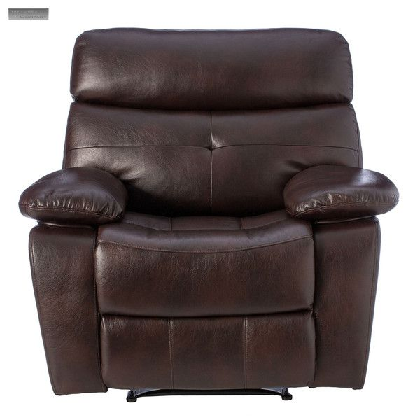 new leather recliner lazy boy chair living room reclining furniture seat