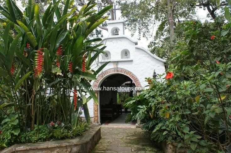 Hacienda Coloma.