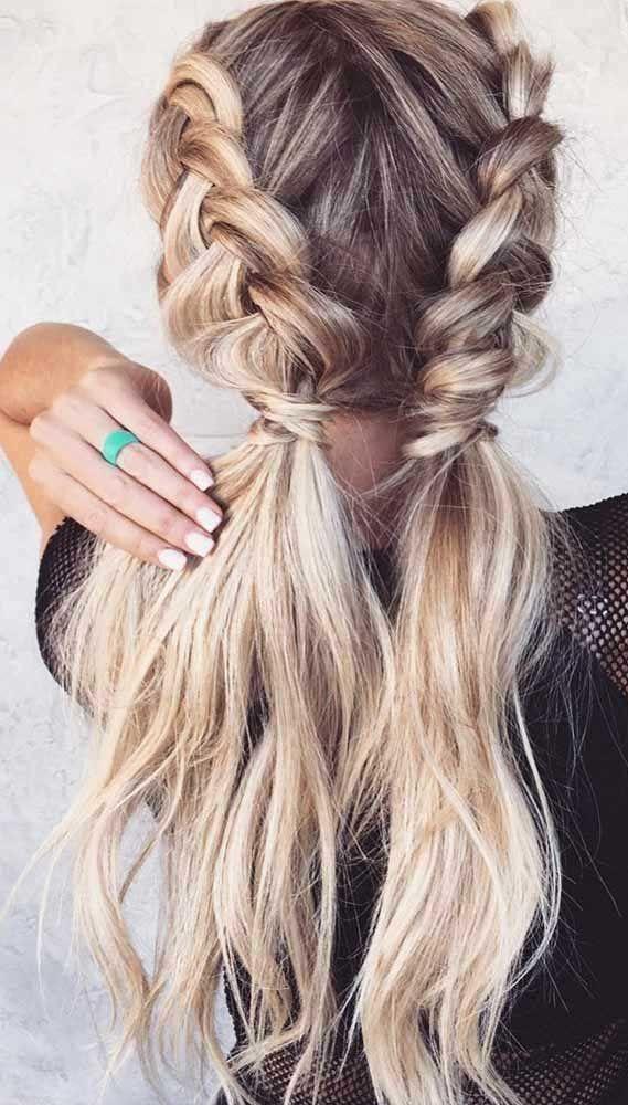 100 Cute Easy Summer Hairstyles For Long Hair Braided Hairstyles For Wedding Side Braid Hairstyles Cute Braided Hairstyles