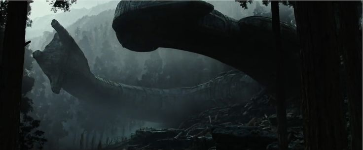 Everything The Covenant Trailer Reveals About The Latest Instalment Of The Alien Franchise  | Gizmodo Australia