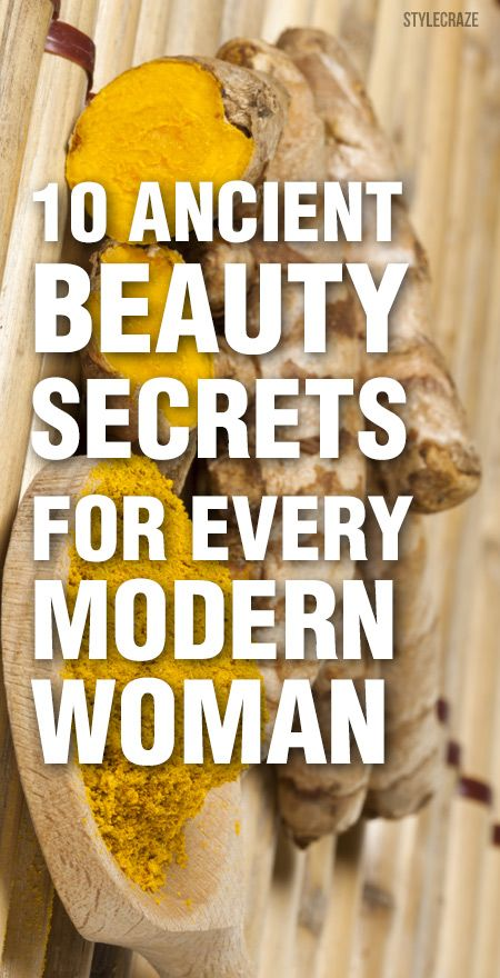 10 Incredible Beauty Secrets of Ancient India That Every Modern Woman Must Know ...