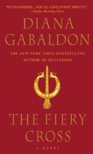 The Fiery Cross (By Diana Gabaldon) On Thriftbooks.com. FREE US shipping on orders over $10. The fiery cross, once used to summon Highland clans to war, now beckons readers to take up Diana Gabaldons fifth installment in the Outlander series featuring the time-traveling Frasers. Historical...