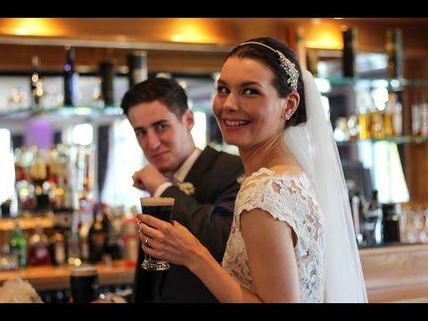 Kenmare Weddings - Kenmare Bay Hotel & Resort,Kerry, Ireland