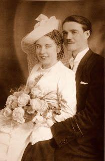 Dawno temu w Sosnowcu...: Ach, co to był za ślub ...