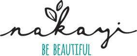 Nakayi- Be Beautiful!