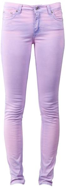 Thermochromatic Skinny Jean - LystA Mini-Saia Jeans, Skinny Jeans, Things Polyvore, Thermochromatic Skinny, Purple Violets