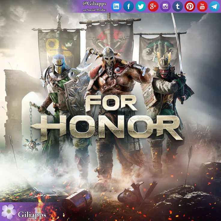 For Honor is an action fighting game developed by Ubisoft Montreal and published by ...