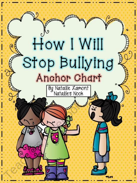 how to make a bully stop bullying you