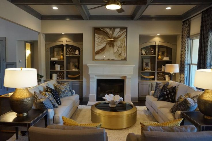 127 best images about budget decorating on pinterest - Hgtv living room ideas on a budget ...