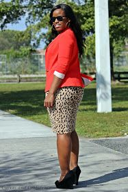 Curves and Confidence | A Miami Style Blogger: Sophisticated Spots
