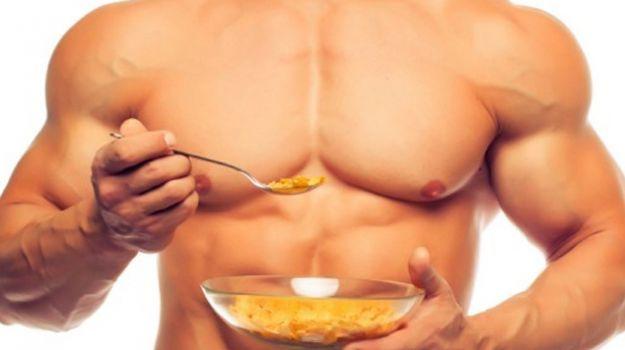 Dieta in palestra, fate attenzione...