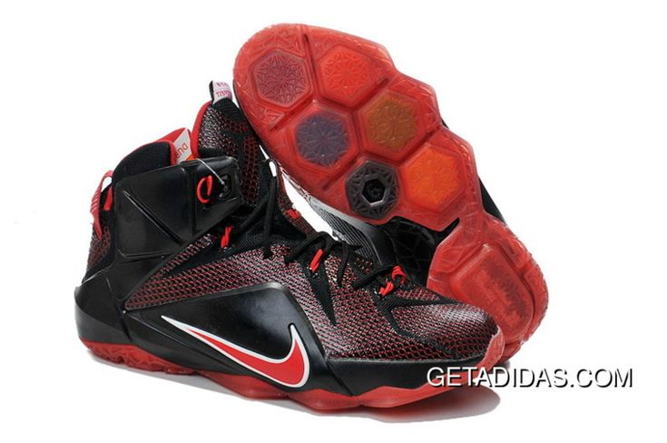 https://www.getadidas.com/lebron-12-black-red-shoes-topdeals.html LEBRON 12 BLACK RED SHOES TOPDEALS Only $87.78 , Free Shipping!