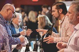 Nashville Wine Auction Feb 22-24. Wine. Food. Auctions.  Cancer Benefit.