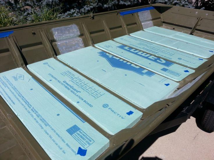 25+ best ideas about Boat restoration on Pinterest | Aluminum boat ...