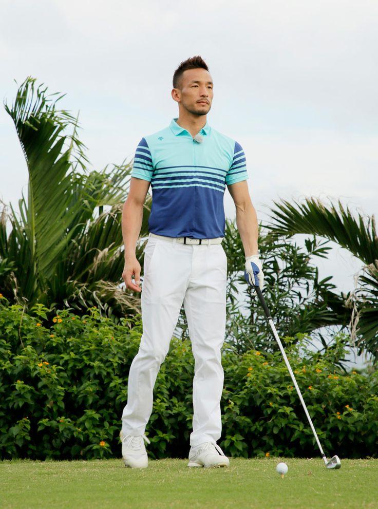 デサントゴルフの公式ショッピングサイト。デサントと中田英寿がタッグを組んだゴルフプロジェクト「HIDETOSHI NAKATA SWING TIMELINE」。ヒデの本気でゴルフに取り組む活動の軌跡を、写真や動画などでご覧いただけます。
