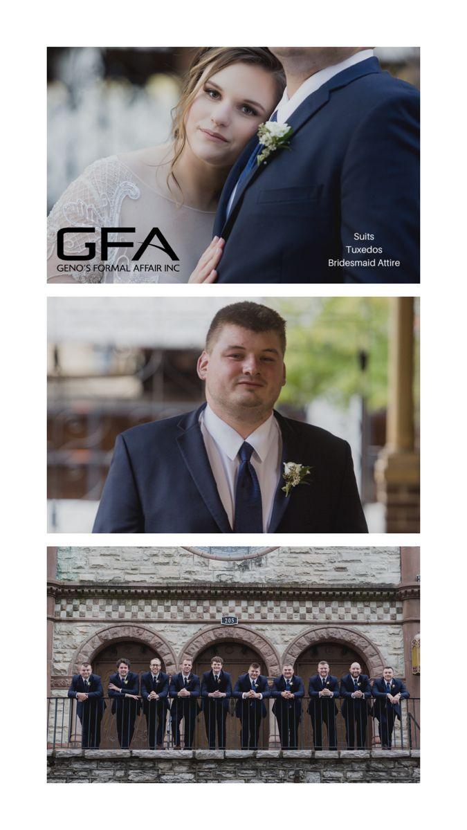Wedding Suit In 2020 Formal Affair Wedding Suits Bridesmaid Attire