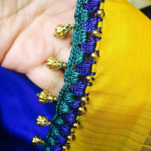 Silk Saree Beads: 1000+ Images About Tassels On Pinterest