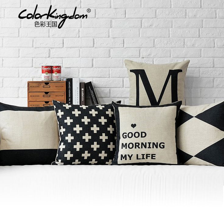 Wholesale British minimalist Throw Pillows minimalist geometry Pillows Decorate Nordic style Sofa Cushion Cushions Home Decor-in Cushion from Home & Garden on Aliexpress.com   Alibaba Group