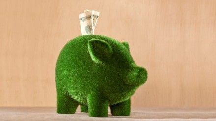 5 Ways to Save Money by Going Green - http://www.dreamspacecommunity.com/community/5-ways-to-save-money-by-going-green/