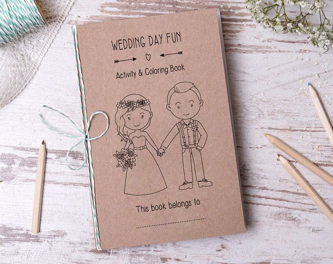 Kids Wedding Gifts: Best 25+ Kids Wedding Activities Ideas On Pinterest