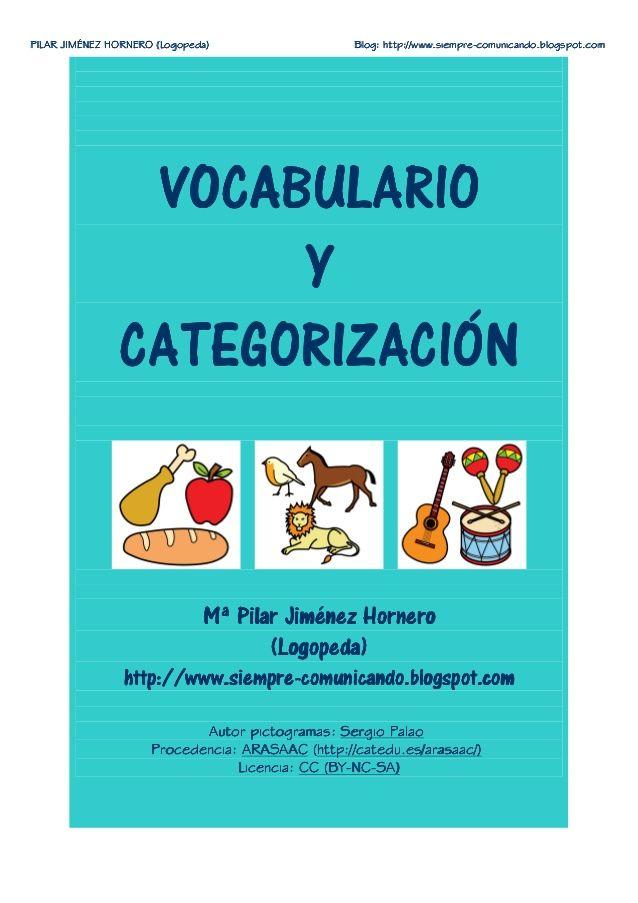 Vocabulario imágenes b n-categorías