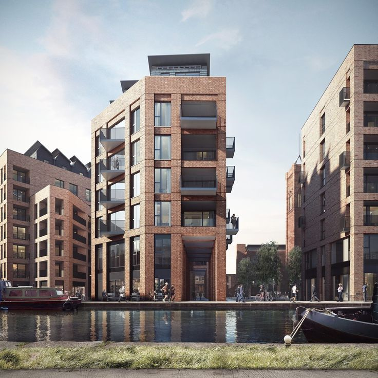 Gallery of Jestico + Whiles Wins Approval for Tower Works Redevelopment in Leeds - 3