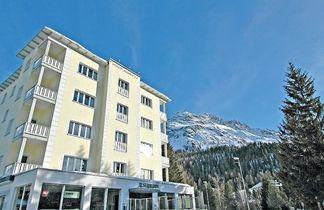 Ski Elvetia - St. Moritz - Hotel Laudinella 3*