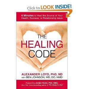alexander loyd healing code pdf