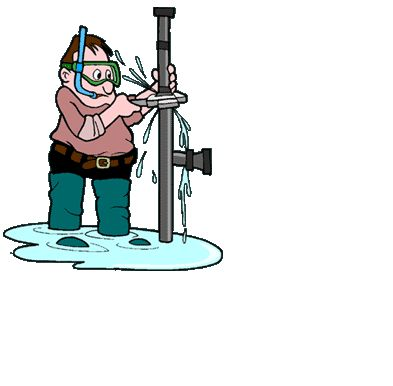 Burst pipe? Don't do-it-yourself. Hurry! call us 602.789.8858 every second counts.