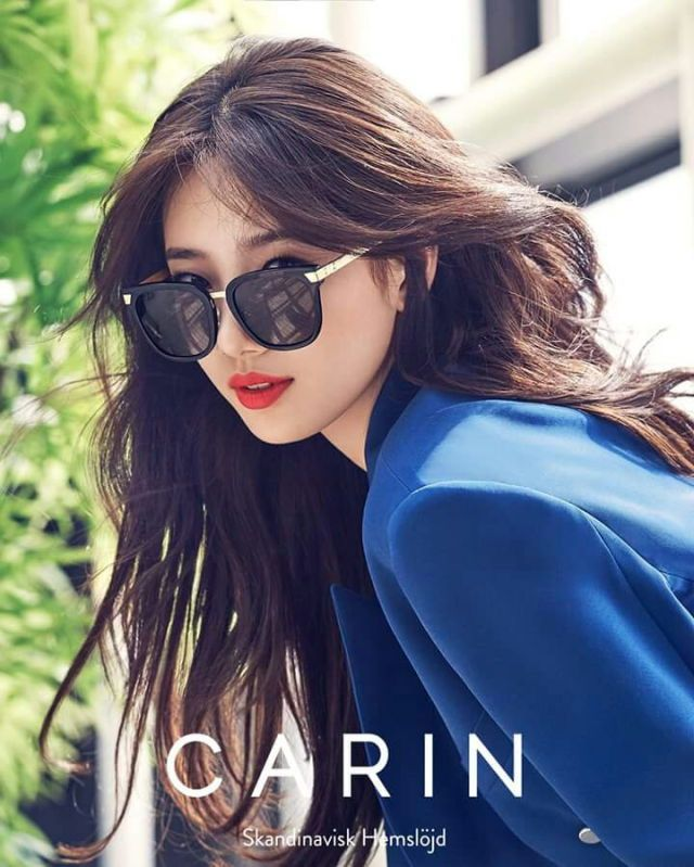 Miss A Suzy - Carin 2016