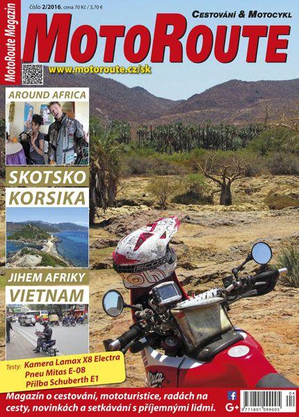 MotoRoute Magazin Nr. 2/2016; Read online: https://www.alza.cz/media/motoroute-magazin-2-2016-d4154746.htm