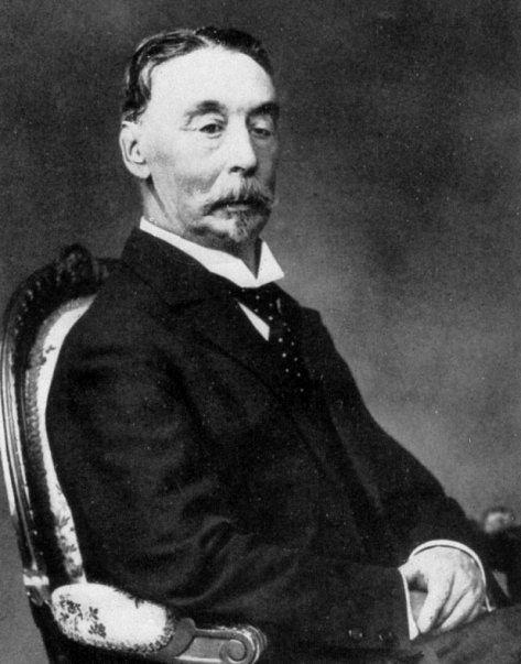 Count Sigismund Raczynski (1861-1937)