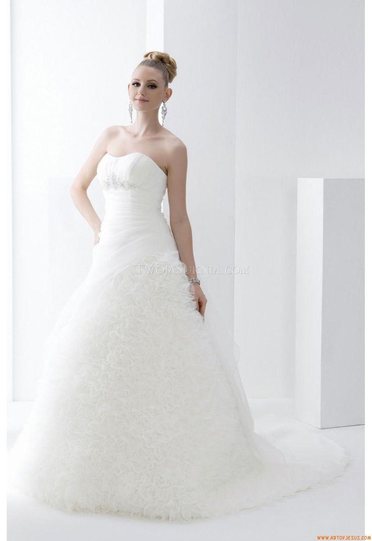 Pallas athena wedding dress style pa9088