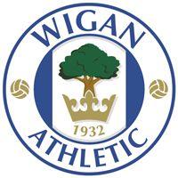Wigan Athletic FC - England - Wigan Athletic Football Club - Club Profile, Club History, Club Badge, Results, Fixtures, Historical Logos, Statistics