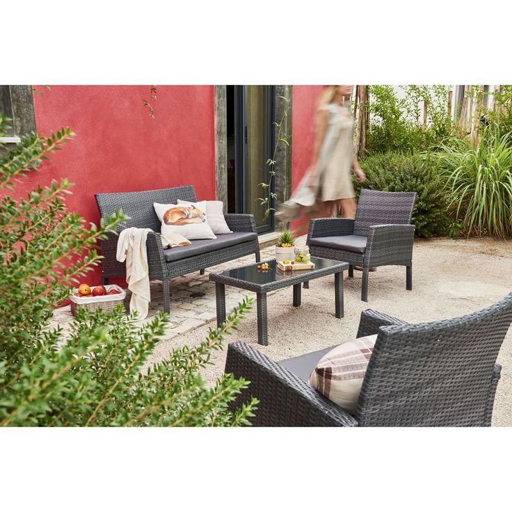 best Garden Furniture  on Pinterest  Garden furniture