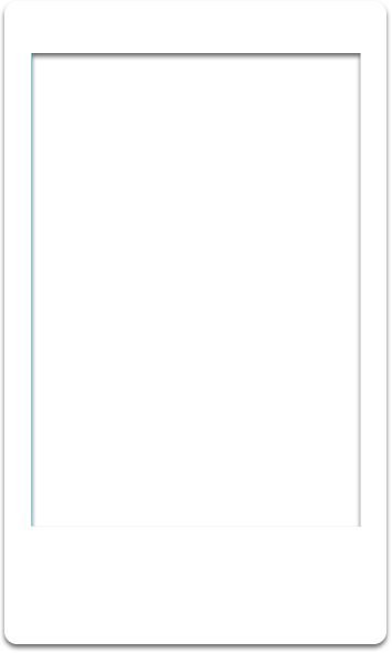 Resultado de imagen para instax frame png