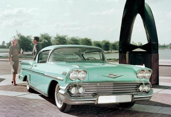 #Chevrolet Bel #Air Impala #Sport #Coupe   #car #macchine #epoca #history #story #passion #romeauto  http://www.romeoauto.it/