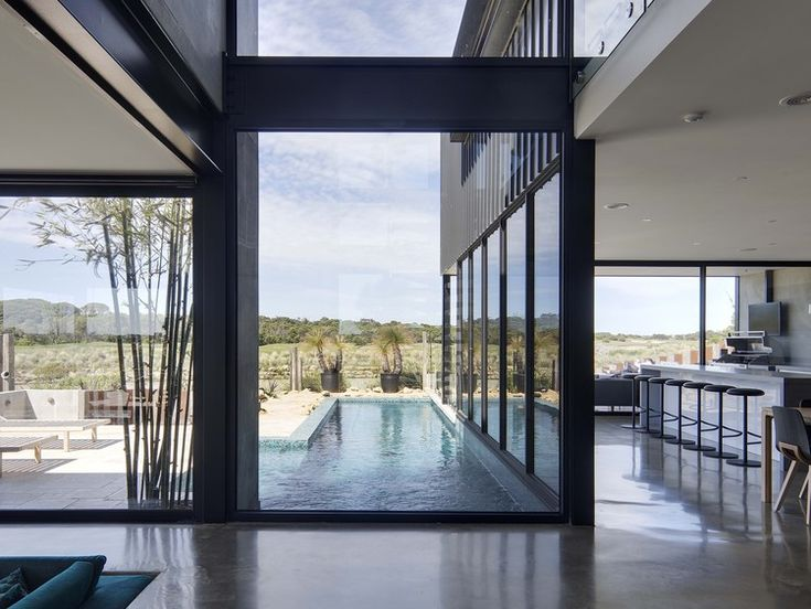 Lahinch House / Lachlan Shepherd Architects | ArchDaily