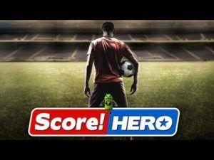 8558 Hack: Score! Hero Hack Cheats Tool  [Android/iOS]
