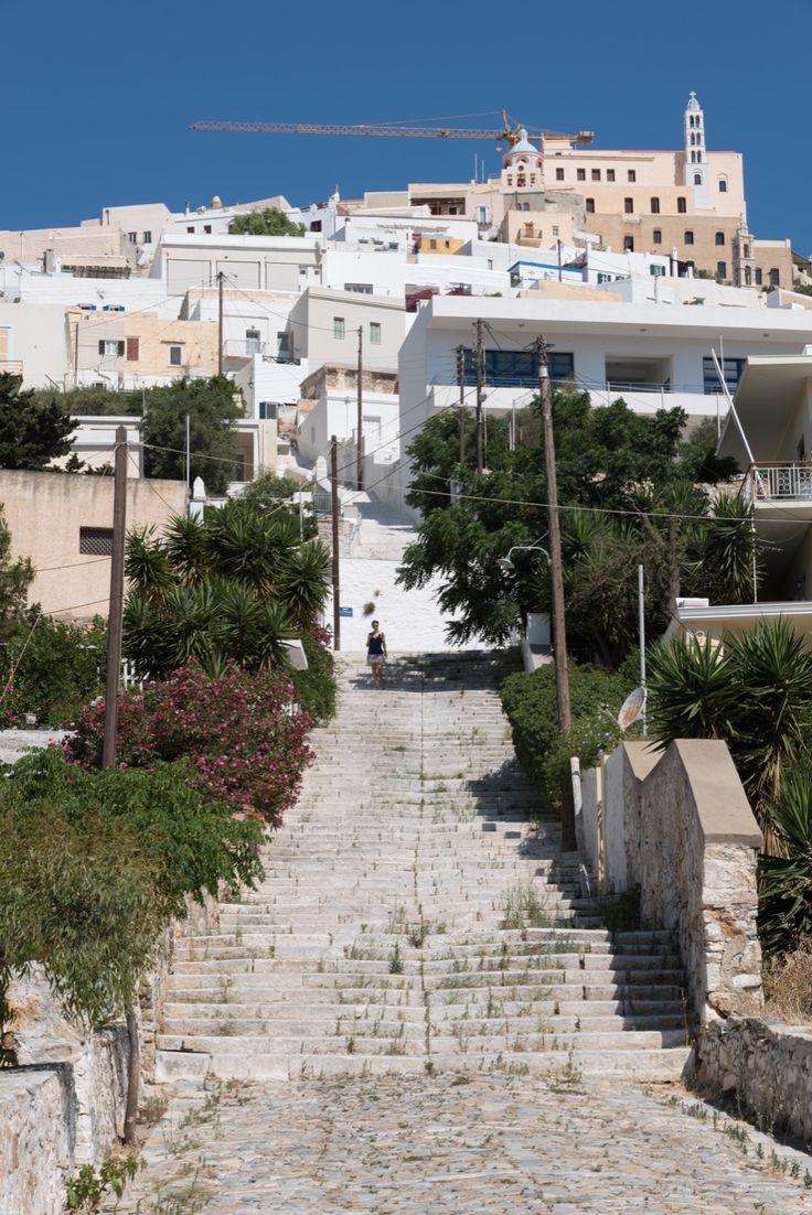 Syros - Greece. Συρος - Ελλαδα