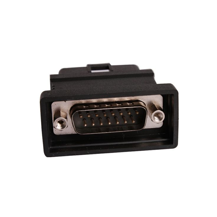 X431 Master Smart OBDII 16/16E Connector for Launch X431 GX3
