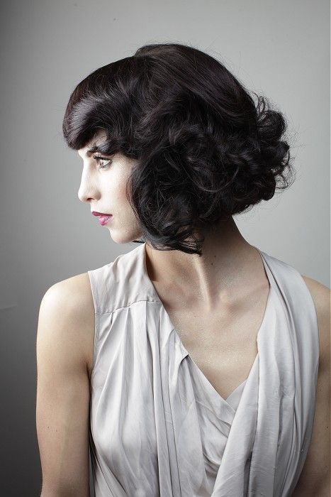 special hair styles 120 best vintage curly hair images on hair 6395